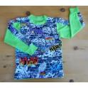 Dětské triko - vel. 98- skladem