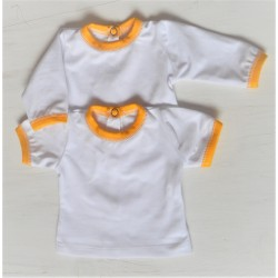 Tričko na panenku