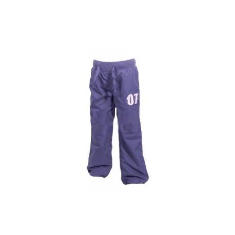 Sportovní kalhoty vel. 116