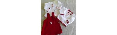 Oblečky pro panenky
